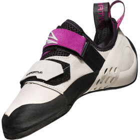 La Sportiva W's Katana Climbing Shoes White/Purple